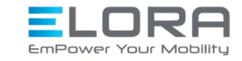 ELORA Logo